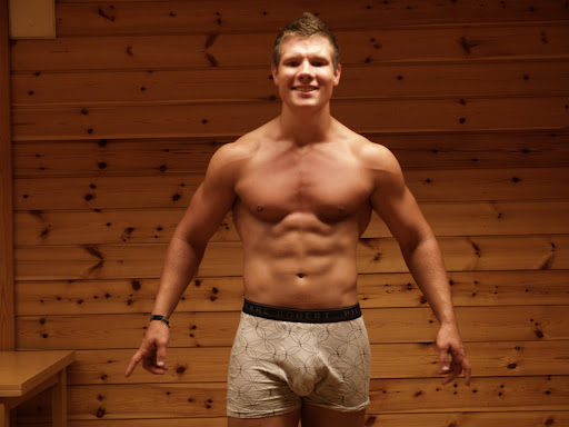 Drug Free Bodybuilding | fredkochtraining