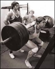 Leg Presses should duplicate the squat as much as possible