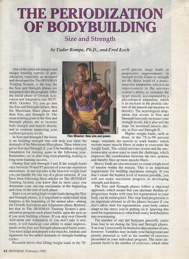 IM Feb 92 pg 64